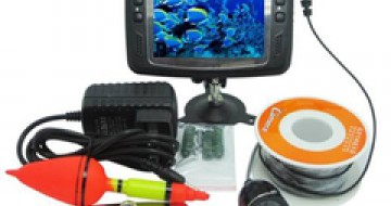 Как увеличить улов: современные технологии в помощь рыбакам