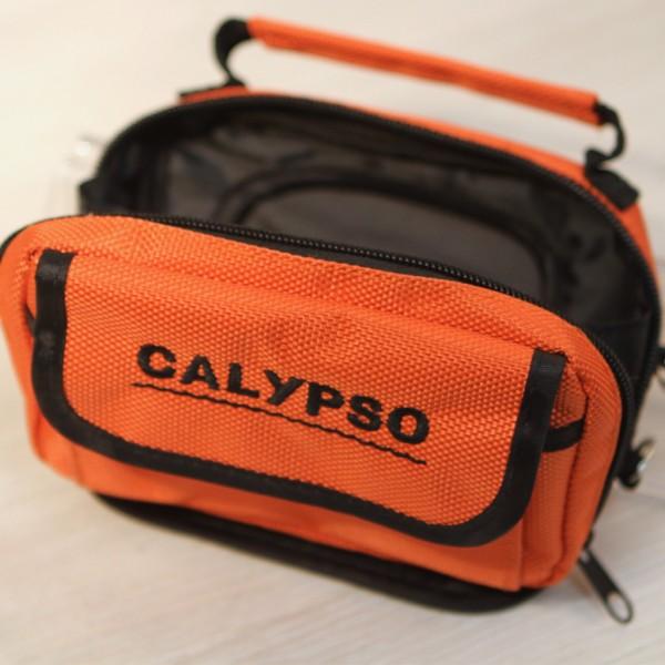 Подводная камера для рыбалки Calypso UVS-03 - 4