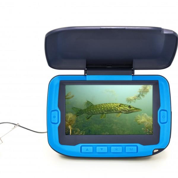 Подводная камера для рыбалки Calypso UVS-02 - 2
