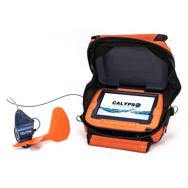 Подводная камера для рыбалки Calypso UVS-03 - 1