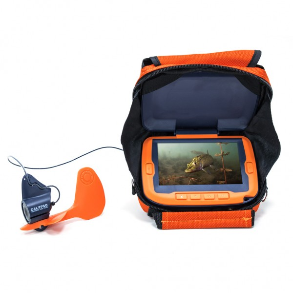 Подводная камера для рыбалки Calypso UVS-03 - 2