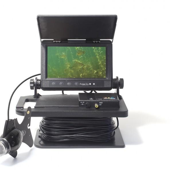 Подводная камера для рыбалки Aqua-Vu 715 с Video Out - 2