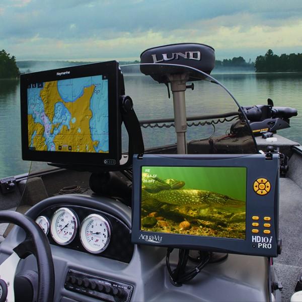 Подводная камера Aqua-Vu HD 10i PRO - 1